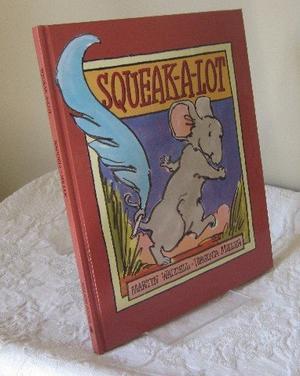 SQUEAK-A-LOT