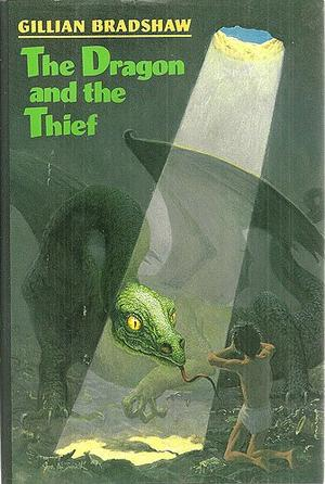 THE DRAGON AND THE THIEF