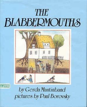 THE BLABBERMOUTHS
