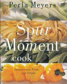THE SPUR OF THE MOMENT COOK