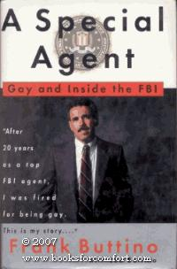 A SPECIAL AGENT