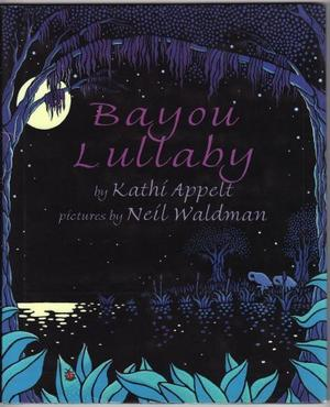 BAYOU LULLABY