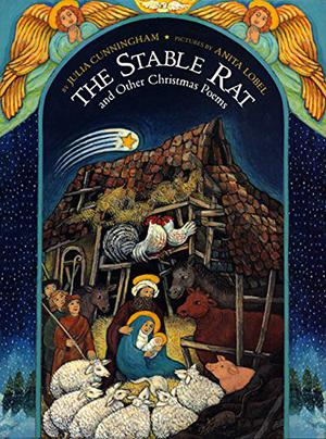 THE STABLE RAT