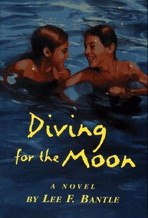 DIVING FOR THE MOON