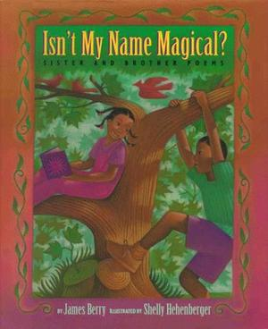 ISN'T MY NAME MAGICAL?