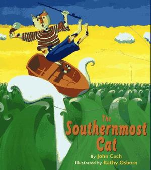 THE SOUTHERNMOST CAT