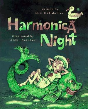 HARMONICA NIGHT