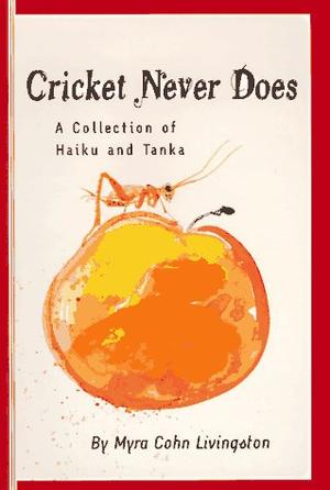 CRICKET NEVER DOES