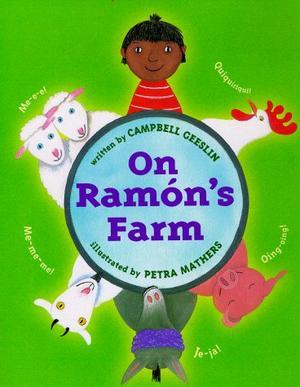 ON RAM¢N'S FARM