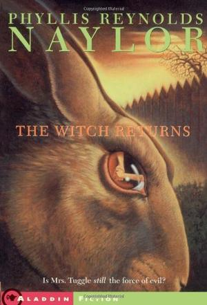 THE WITCH RETURNS