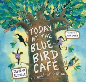 TODAY AT THE BLUEBIRD CAFÉ