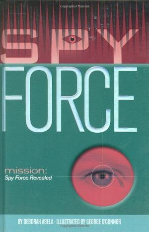 SPY FORCE