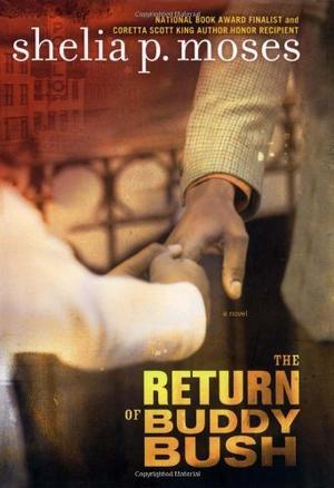 THE RETURN OF BUDDY BUSH