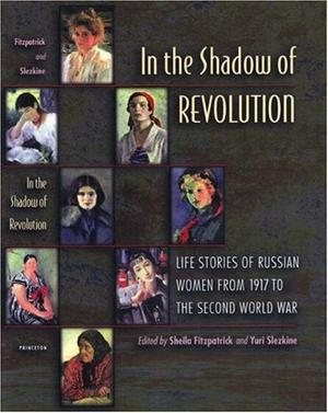 IN THE SHADOW OF REVOLUTION
