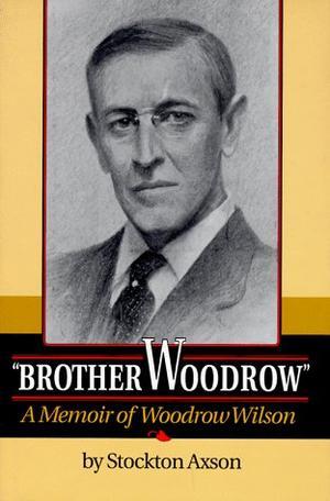 'BROTHER WOODROW'