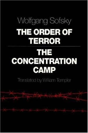 THE ORDER OF TERROR