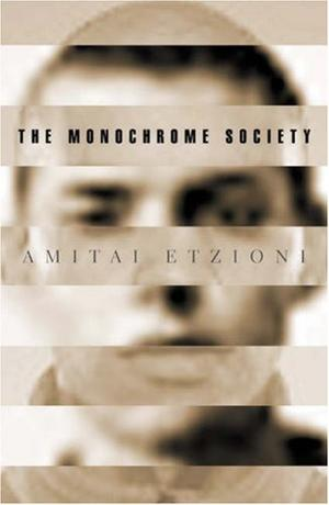 THE MONOCHROME SOCIETY