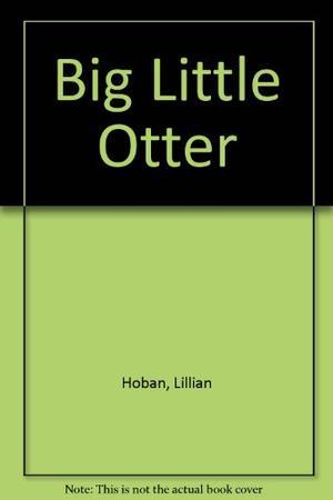 THE BIG LITTLE OTTER