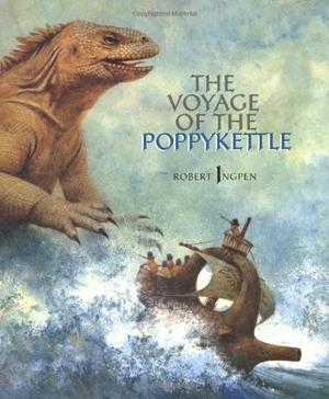 THE VOYAGE OF THE POPPYKETTLE