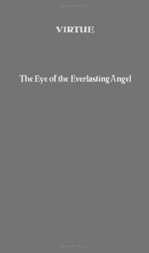 THE EYE OF THE EVERLASTING ANGEL