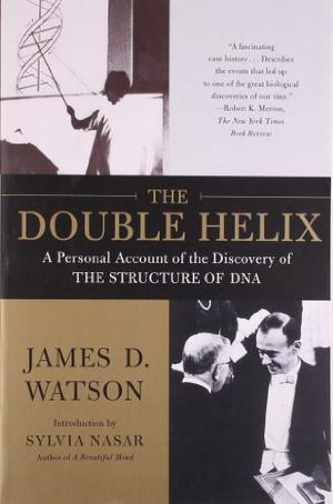 THE DOUBLE HELIX