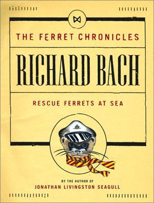RESCUE FERRETS AT SEA
