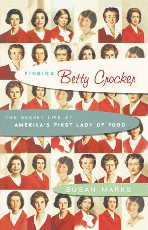FINDING BETTY CROCKER