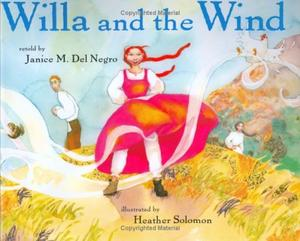 WILLA AND THE WIND
