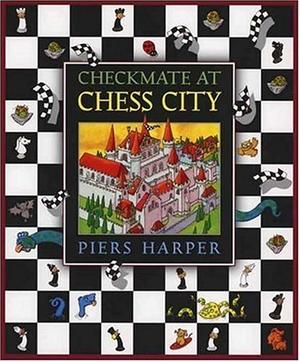 CHECKMATE AT CHESS CITY