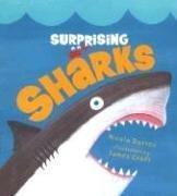 SURPRISING SHARKS