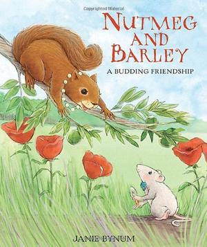 NUTMEG AND BARLEY