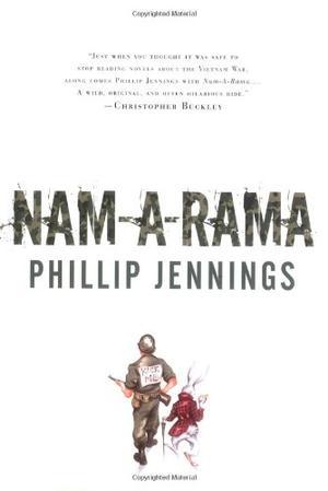 NAM-A-RAMA