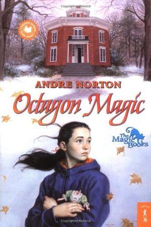 OCTAGON MAGIC