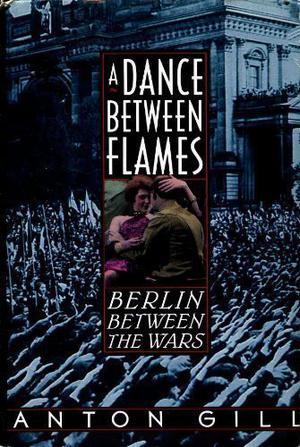 A DANCE BETWEEN FLAMES