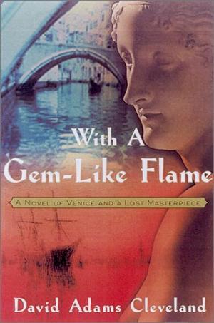 WITH A GEMLIKE FLAME