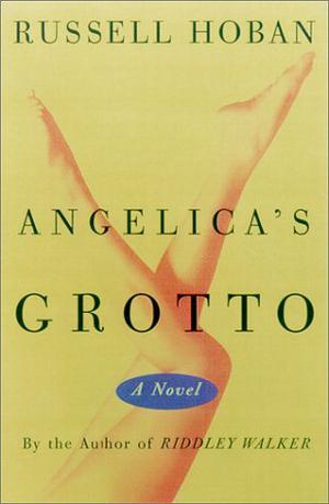 ANGELICA'S GROTTO