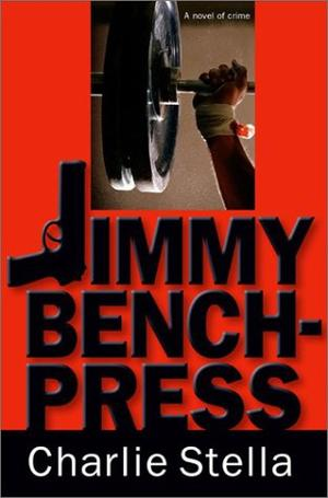 JIMMY BENCH-PRESS