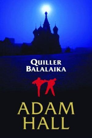 QUILLER BALALAIKA