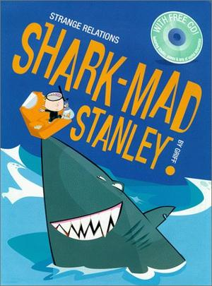 SHARK-MAD STANLEY