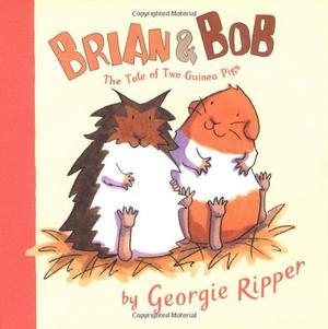 BRIAN AND BOB