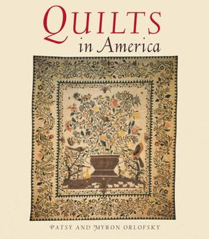QUILTS IN AMERICA