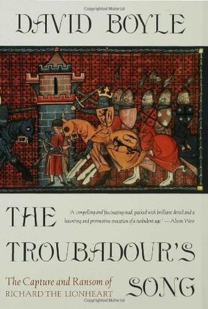 THE TROUBADOUR'S SONG