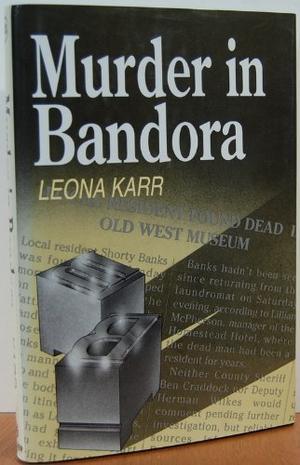 MURDER IN BANDORA