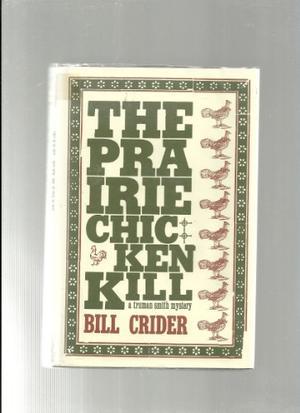 THE PRAIRIE CHICKEN KILL