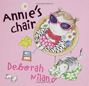 ANNIE'S CHAIR