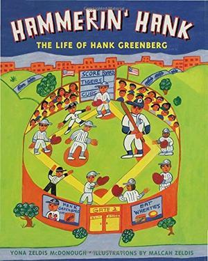 HAMMERIN' HANK