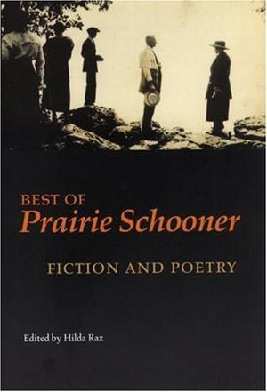 BEST OF PRAIRIE SCHOONER