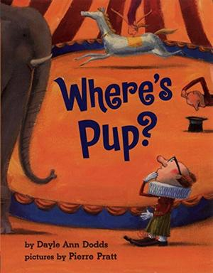 WHERE'S PUP?