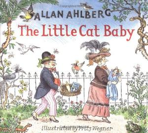 THE LITTLE CAT BABY