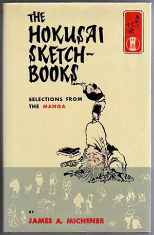 THE HOKUSAI SKETCHBOOKS